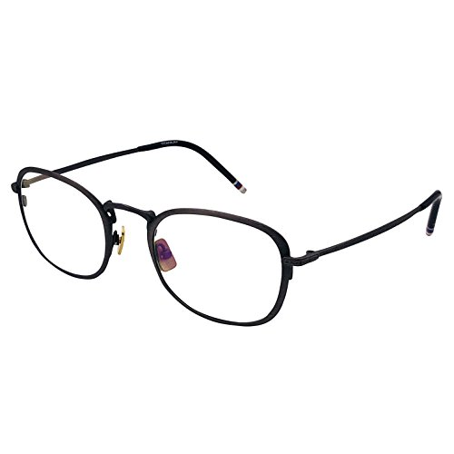 XYAS Titan mit TR Herren Business Brille superleicht daily Casual(1962, Grau)