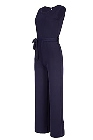 Eleganter Laeticia Dreams Damen Overall Jumpsuit Einteiler S M L