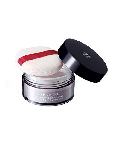 Shiseido 68026 - Polvos compactos