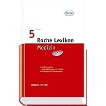 Roche Lexikon Medizin Buch & CD-ROM