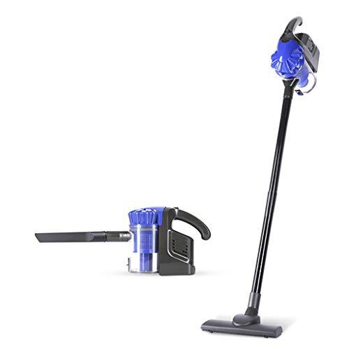 Cordless Vacuum Leistungsstarke Staubsauger Haushalt Mini Handheld Stille 2 in 1 Reinigungswerkzeug