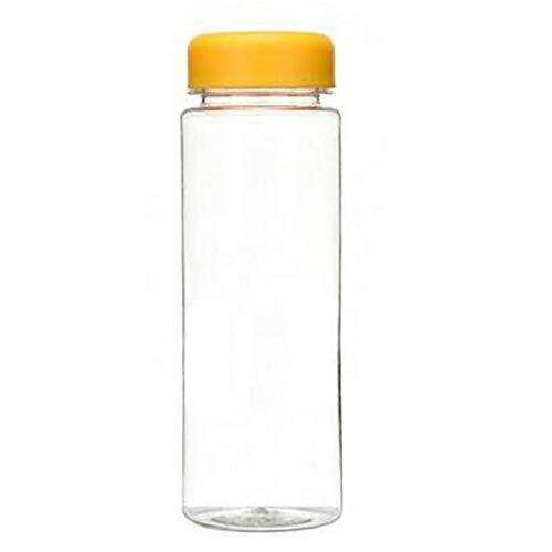 Preisvergleich Produktbild Water Bottles - Water Bottles Portable Plastic Transparent Juice Tea Coffee Kettle Drinkware Sports Cycling Camping - Pantry Alkaline Flasks Unbreakable Arrowhead Lids Life Vacuum Hockey Pers
