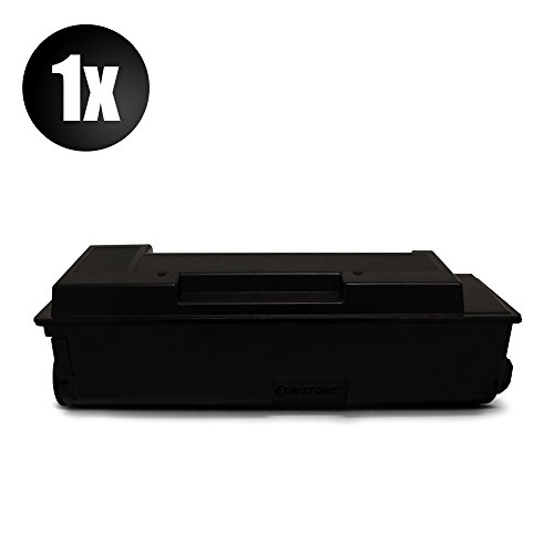 Preisvergleich Produktbild 1x Eurotone XXL Toner für Kyocera FS 3900 4000 DN DTN ersetzt 1T02F90EU0 TK320