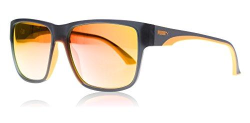 Puma Sonnenbrille (PU0014S 004 - Herren Sonnenbrille Puma