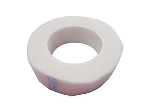 5Five Wimpern Lash Extension Versorgung Micropore Papier medizinisches Klebeband Clipper Tool Aufkleber Augen Chirurgie Tool 1pcs -