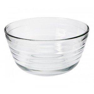 Rührschüssel-Glas-2½ QT (Glas Rührschüsseln Anchor Hocking)