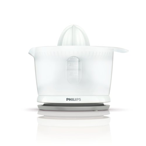 Philips HR2738/00 - Exprimidor de 25 W, color blanco