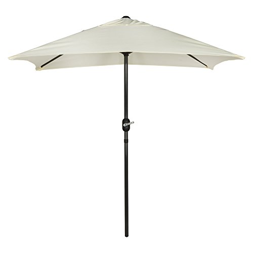 Aktive Garden Parasol Rectangular para...