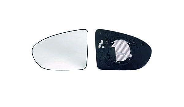 Alkar 6431567 Vetro Specchio Specchio Esterno