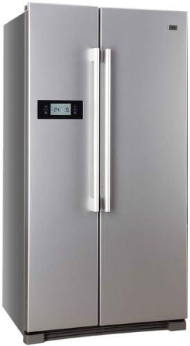 Haier HRF628DF6 570L American Style Frost Free Fridge Freezer