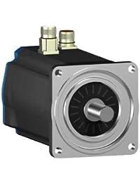 Schneider BSH1001P32F1A AC-Servomotor BSH, 3,4 Nm, 6000 U/min mit Passfeder, Bremse, IP65