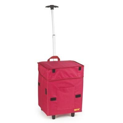 smart-cart-trolley-einkaufstrolley-wasserdicht-zusammenklappbar-30-ltr