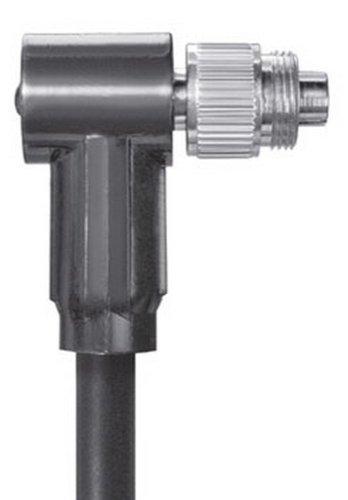PocketWizard PC5N PC-Kabel mit Klemmschraube für Nikon auf Klinke 3,5mm, Kabel 1,5m Pocket Wizard Pc
