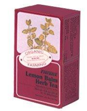 Lemon Balm Organic Herbal Tea