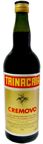 Trinacria Marsala Cremovo 1-Liter