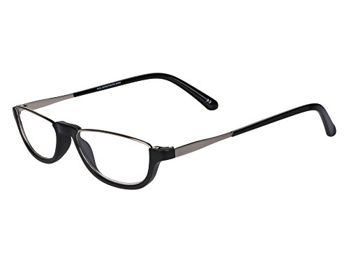6ec88eaa5fa iReadOne Is an excellent choice as a reading glass. The frame consists of a  blend of textured print and subtle gold hues that add a touch of  sophistication ...
