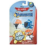 Mash'em -Disney Planes--2-Pack Blind Capsules(choices may vary) by Disney Planes Mashems