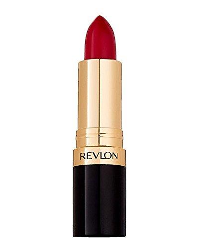 Revlon Super Lustrous Lipstick Love That Red 725