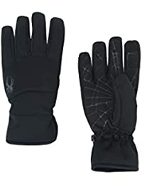 f1c7d72724 Amazon.co.uk  Spyder - Gloves   Mittens   Accessories  Clothing