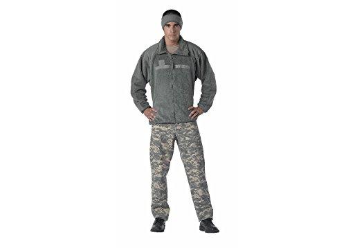 Rothco Gen Iii Level 3 ECWCS Jacket - Foliage - Rothco Grün