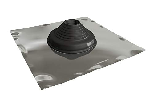 Bande de solin de 5m pour couleur de ch/âtaigne Butyband Flashband 3D sur le toit
