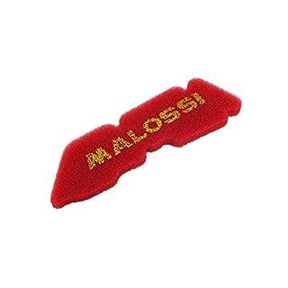 Luftfilter Einsatz Malossi rot Schwamm– NRG 50Power DT AC