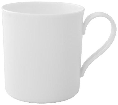 Villeroy & Boch Modern Grace Kaffeeobertasse 0,21l Grace Bone China