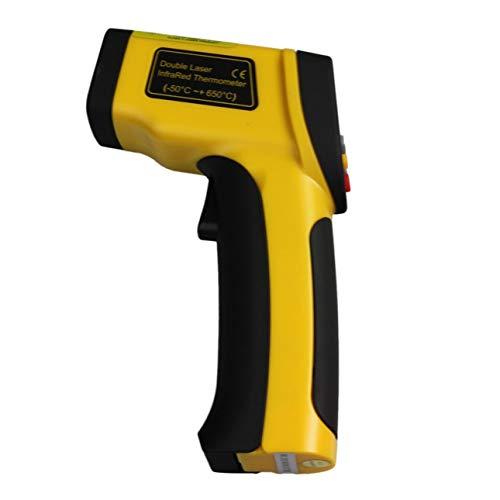 Ballylelly-Dual-Laser-LCD-Display IR-Infrarot-Thermometer -50 bis 650 Grad Celsius von Ballylyly