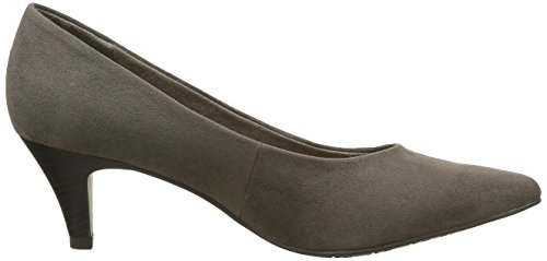 Tamaris Damen 22415 Pumps Braun (Cigar 314)