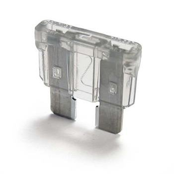 car-electrical-spare-10x-standard-blade-fuses-25-amp-for-electrical-components