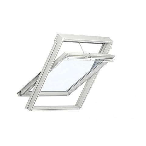 Velux Confort 78 98 - Velux - Fenêtre Integra Tout Confort, Finition