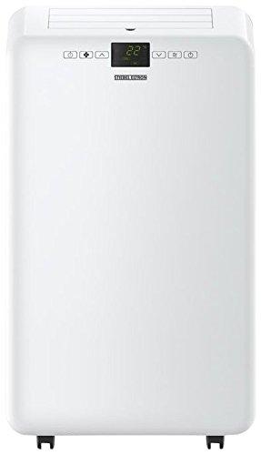 Stiebel Eltron ACP 35 Lokales Raumklimagerät, 3,5 kW, Energieeffizienzklasse A, Entfeuchtungsleistung 28,8 L /24 h, 1 Stück, 47 x 84 x 40 cm, RAL 9010, 235923