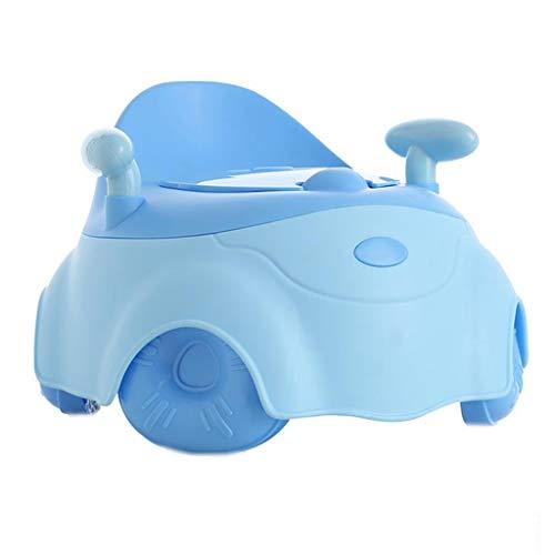 Baby Toilette para EL Inodoro Y La Cómoda Cómoda Silla Cómoda para Niños Inodoro para Bebés Bebé Orinal Niño Aumento Tipo De Cajón Urinario (36.5 * 33 cm)