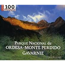 ORDESA-MONTE PERDIDO, LOS 100 PAISAJES (100 Paisajes - Ehun Paisaia)