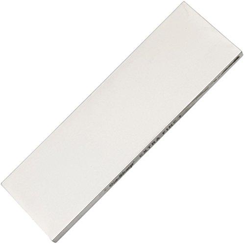 DMT Dia-Sharp doppelseitiger Schärfstein, 15,2cm / 6 Zoll, extrafein/fein, 1 Stück, D6EF