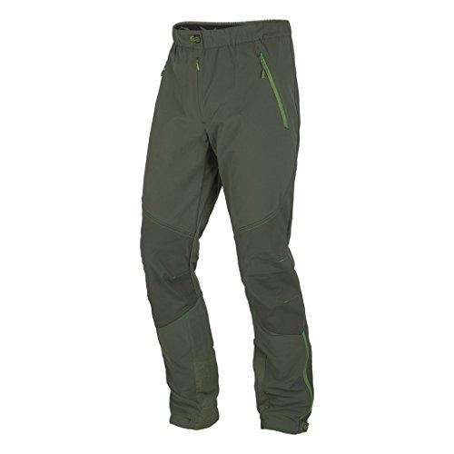 Salewa Sesvenna Dst/Ws Pnt Pantalon pour homme M vert