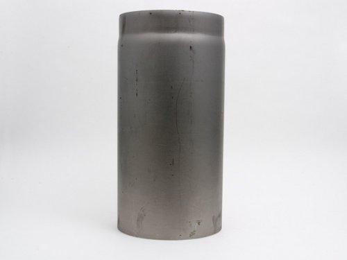 HARK Rauchrohr, Ø 250, L 500 mm Stahlblech 2 mm