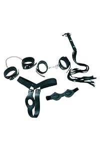 Accessoires Sexy - Ultimate Bondage Extreme Kit
