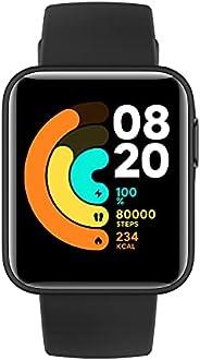 Xiaomi Mi Watch Lite - Smartwatch sportivo, impermeabile, monitoraggio del sonno, orologio sportivo per monito