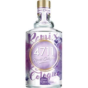 4711 Remix Cologne Lavendel Eau de Cologne Natural Spray 100ml -