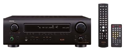 Denon DRA-700AE Sintoamplificatori Stereo, colore : Nero in promozione - Polaris Audio Hi Fi