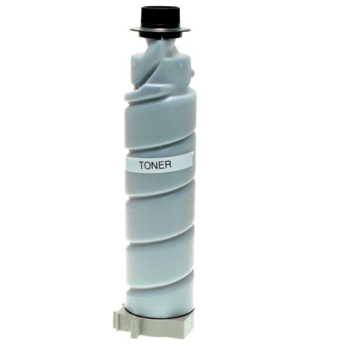 Preisvergleich Produktbild Toner für Ricoh AF 250 Typ 2205D schwarz - Schwarz, 216 gr, kompatibel zu 889614