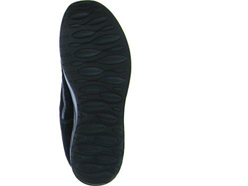ECCO - Wayfly, Scarpe sportive outdoor Donna Nero (Black/black)