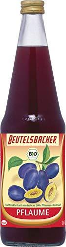 Pflaumensaft (Beutelsbacher Bio Pflaume Bio Direktsaft (1 x 700 ml))