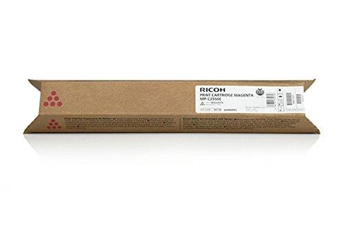 Preisvergleich Produktbild Ricoh Aficio MP C 2050 (841198) - original - Toner magenta - 5.500 Seiten