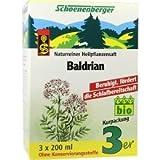 BALDRIAN SAFT Schoenenberger Heilpflanzensäfte 600 Milliliter