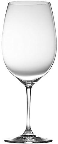 """Riedel - Vinum, """"Cabernet Sauvignon/Merlot (Bordeaux)"""" 1 Rotweinglas (6416/0)"""