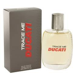 Ducati Trace Me Shower Gel By Ducati