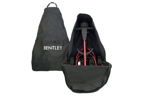 Bentley - Tasche für Ihren Golfwagen