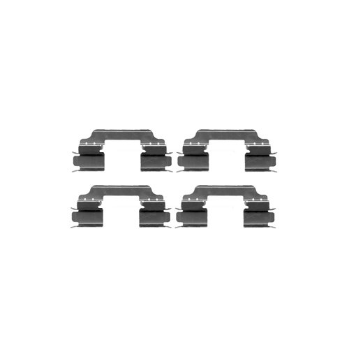BBK1534Borg & Beck kit di montaggio-Cuscinetti di frenat